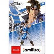 Nintendo amiibo Super Smash Bros. - Richter Figure No.82