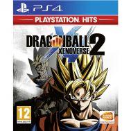 Dragon Ball Xenoverse 2 - PlayStation Hits