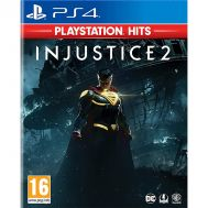 Injustice 2 - PlayStation Hits
