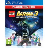 Lego Batman 3: Beyond Gotham - PlayStation Hits