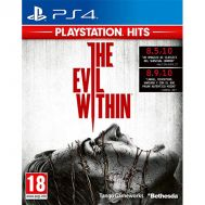 The Evil Within - PlayStation Hits