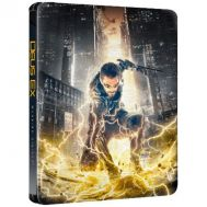 Deus Ex: Mankind Divided Steelbook Edition