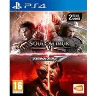Soulcalibur VI + Tekken 7
