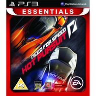 Need for Speed: Hot Pursuit Essentials