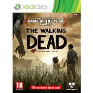 The Walking Dead: A Telltale Games Series Game of the Year Edition