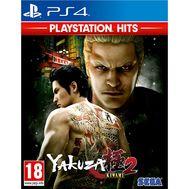 Yakuza Kiwami 2 - PlayStation Hits
