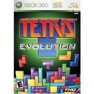 Tetris Evolution - USA Region