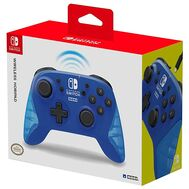 Hori Wireless Horipad Blue