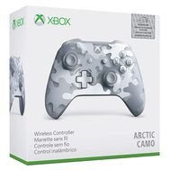Microsoft Xbox One Wireless Controller Arctic Camo Special Edition