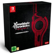 Xenoblade Chronicles: Definitive Edition Collector's Set