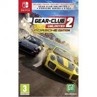 Gear Club Unlimited 2 Porche Edition