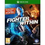 Fighter Within Kinect