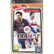 FIFA 14 Legacy Edition Essentials