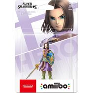 Nintendo amiibo Super Smash Bros. - Hero Figure No.84