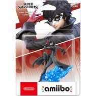 Nintendo amiibo Super Smash Bros. - Joker Figure No.83