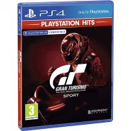 Gran Turismo Sport - PlayStation Hits