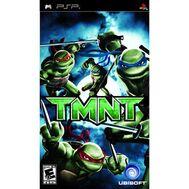 TMNT Teenage Mutant Ninja Turtles - USA Region