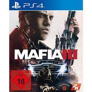 Mafia III - Γερμανικό Εξώφυλλο