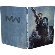 Call of Duty: Modern Warfare - Steelbook Edition