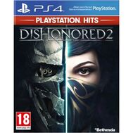 Dishonored 2 - PlayStation Hits
