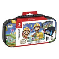 Nacon Deluxe Travel Case Mario Maker