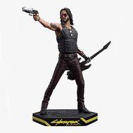 Dark Horse Cyberpunk 2077 - Johnny Silverhand Figure