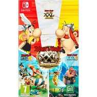 Asterix & Obelix XXL Collection