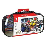 Nacon Deluxe Travel Case Mario Kart Mario / Bowser