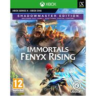 Immortals Fenyx Rising Shadowmaster Edition
