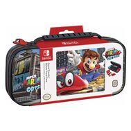 BigBen Deluxe Travel Case Mario Odyssey