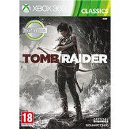 Tomb Raider Classics