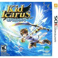 Kid Icarus: Uprising