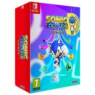 Sonic Colors Ultimate Limited Edition
