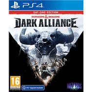 Dungeons & Dragons: Dark Alliance D1 Edition