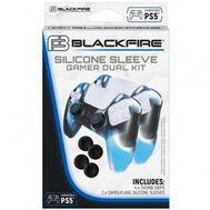 Blackfire Silicone Sleeve Gamer Dual Kit