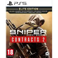 Sniper Ghost Warrior Contracts 2 Elite Edition