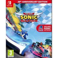 Team Sonic Racing 30th Anniversary Edition
