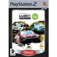 WRC 4: The Official Game of the FIA World Rally Championship Platinum