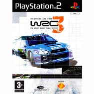 WRC 3: The Official Game of the FIA World Rally Championship