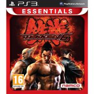 Tekken 6 Essentials