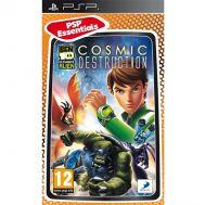 Ben 10 Ultimate Alien: Cosmic Destruction Essentials