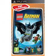 Lego Batman: The Videogame Essentials