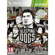 Sleeping Dogs Classics