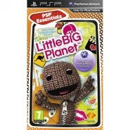 LittleBigPlanet Essentials