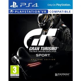 Gran Turismo Sport D1 Edition