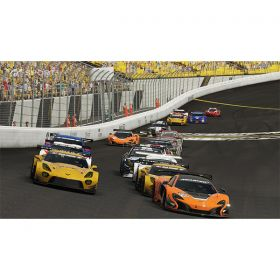 Gran Turismo Sport Plus Edition
