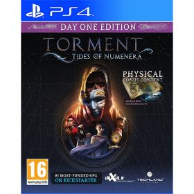 Torment: Tides of Numenera D1 Edition