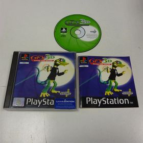 Gex 3D: Enter the Gecko