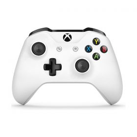 Microsoft Xbox One New Wireless Controller White
