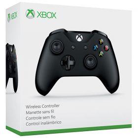 Microsoft Xbox One New Wireless Controller Black